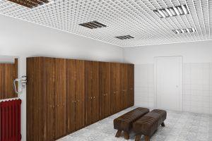 Тренажерный зал Bulldozer в Пятигорске - фитнес клуб