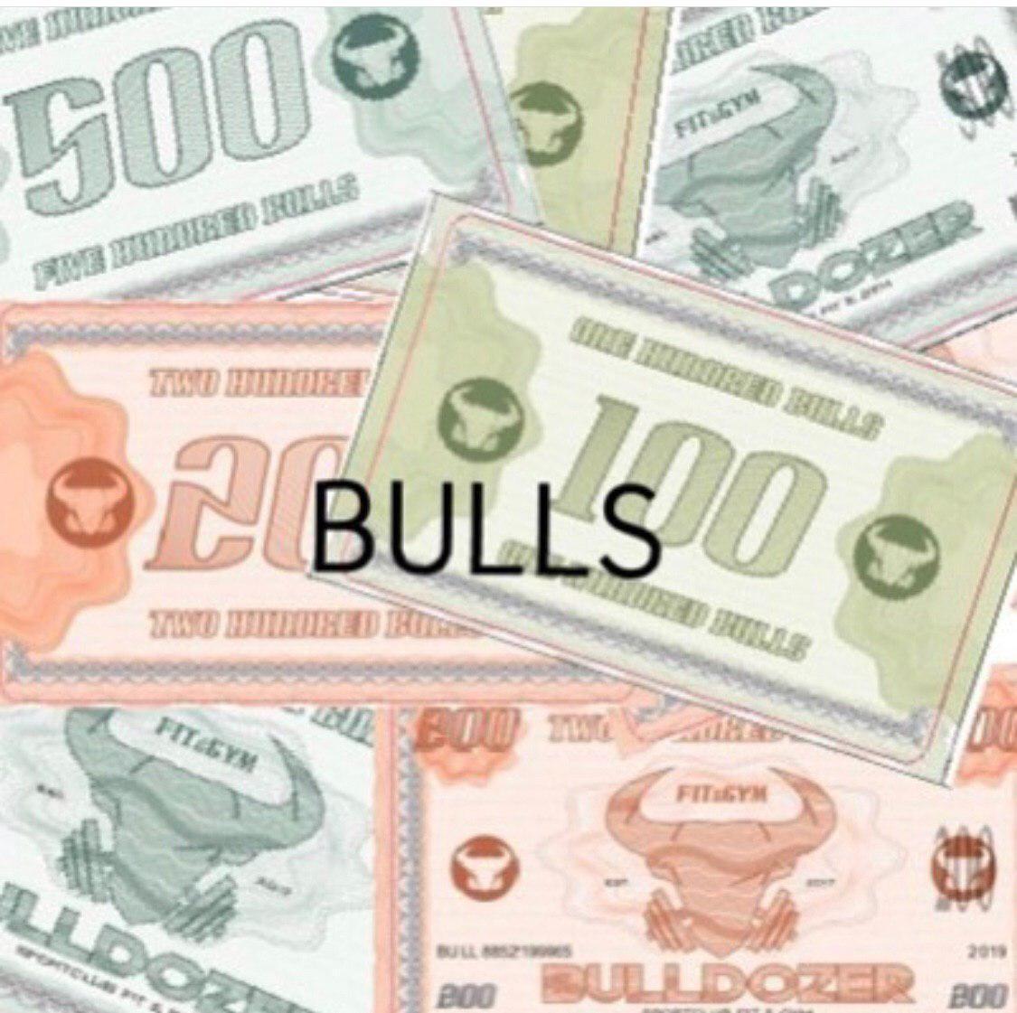 С 14 февраля в BULLDOZER вводится местная валюта ?!