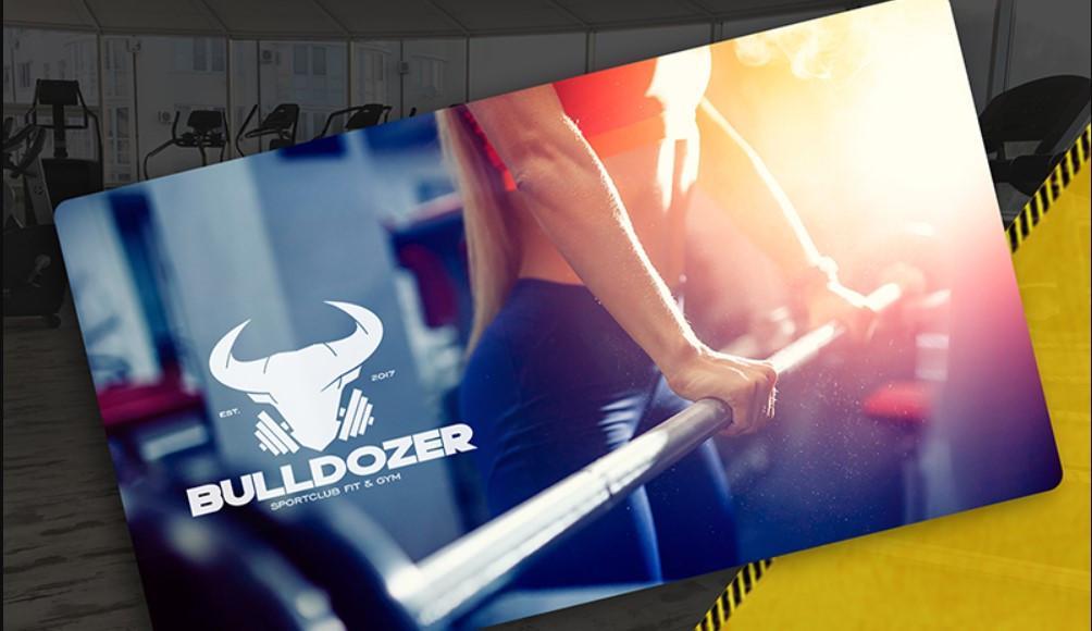 Фитнес клуб Bulldozer