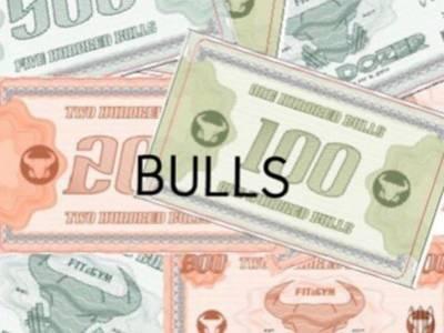 С 14 февраля в BULLDOZER вводится местная валюта 😉!